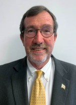 Harford County Executive Barry Glassman Names Lawrence A. Richardson Policy Director for Legislative Affairs