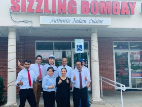 Sizzling Bombay Customer Appreciation Day on June 14 Offers Guests Free Desserts, Discounts and More