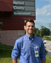 County Executive Glassman Names Dr. Steven J. Fountain Medical Director of Harford County EMS