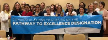 University of Maryland Upper Chesapeake Health Receives ANCC Pathway to Excellence® Designation for its Nurses, Excellent Care