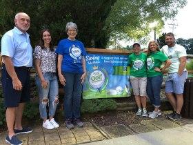 Harvest House Fundraiser Raises More Than $20,000
