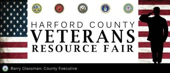 Harford County Veterans Resource Fair Saturday, Nov. 9