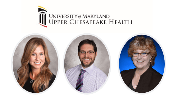 The Upper Chesapeake Health Foundation Appoints Three New Board Members