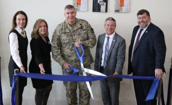New U.S. Army Office to Facilitate Private Sector Engagement With Aberdeen Proving Ground in Support of National Defense