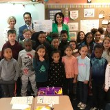 Harford County Education Foundation Gives to Teachers and Students on Giving Tuesday