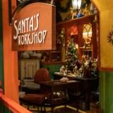 Santa's Workshop for Children With Differing Abilities Dec. 14