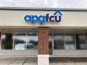 APGFCU® Widens Its Footprint in Cecil County  with New Rising Sun Branch