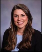 ELIZABETH WHITE NAMED 2020 HARFORD COUNTY TEACHER OF THE YEAR