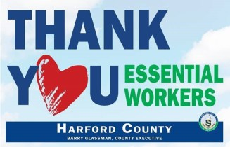Harford County COVID-19 Update for April 24, 2020