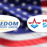 Freedom Federal Credit Union Awarded Designation of Savings Excellence by Military Saves