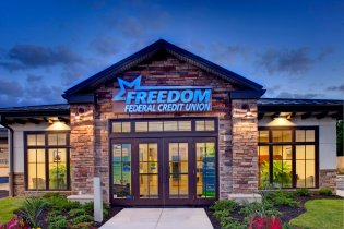 FREEDOM FEDERAL CREDIT UNION EXPANDS FIELD OF MEMBERSHIP TO SERVE BOTH BALTIMORE AND HARFORD COUNTIES