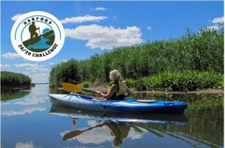 Hit Harford's Trails and Waterways this August to Support Land Preservation