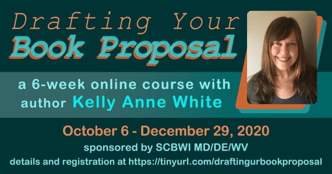 DRAFTING YOUR BOOK PROPOSAL