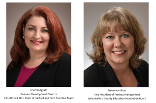 Freedom Federal Credit Union Announces Two New Non-Profit Board Appointments In Harford County
