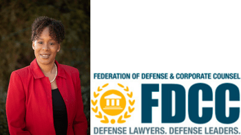 Geneau M. Thames, Esq. Elected to Membership in the Federation of Defense & Corporate Counsel