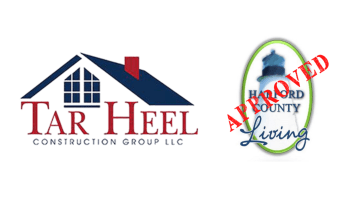 Tar Heel Construction Group Earns Stamp Of Approval