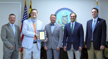 Harford County Recognized with 36th Consecutive National Award for Excellence in Financial Reporting