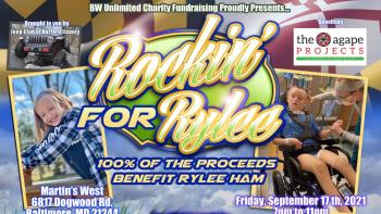Rockin' For Rylee