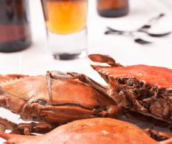 CRAB (AND SEAFOOD) ENTHUSIASTS UNITE AT INAUGURAL SUSQUEHANNA WINE & SEAFOOD FESTIVAL
