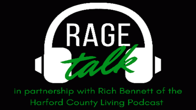 Rage Talk – RAA ABC (Rage Against Addiction After Baby Care)