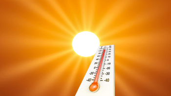 Heat Index Expected to Exceed 105 Degrees