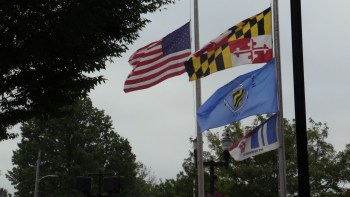 Harford County Executive Glassman to Lead Moment of Silence, Lay Wreath for 9/11 Victims