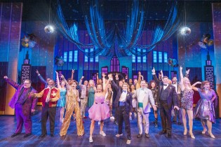 The Prom Sets Baltimore Premiere at the Hippodrome
