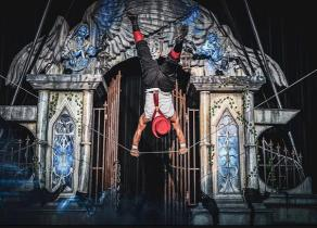 The Vampire Circus Coming to APGFCU Arena in October