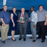 Harford Transit LINK Named Maryland's 2021 Outstanding Transit System