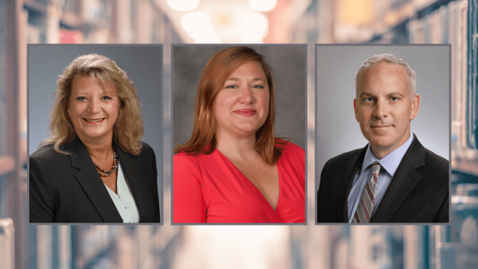 Harford County Public Library Foundation Elects Three New  Board Members