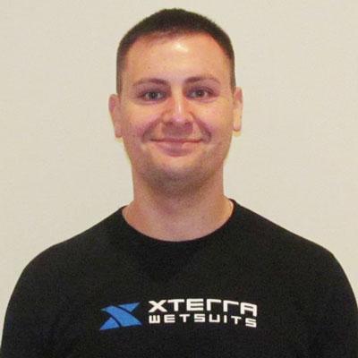 Matt McGuirk