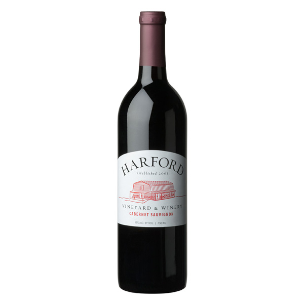 Cabernet Sauvignon (Wine Club Price $21.25)