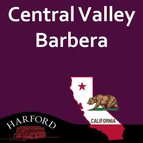 Central Valley Barbera (Lodi)