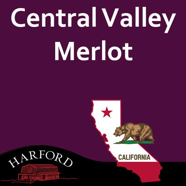 Central Valley Merlot