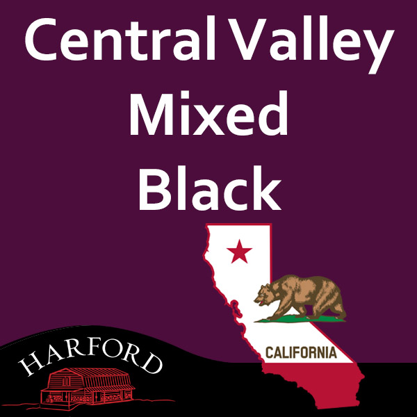 Central Valley Mixed Black