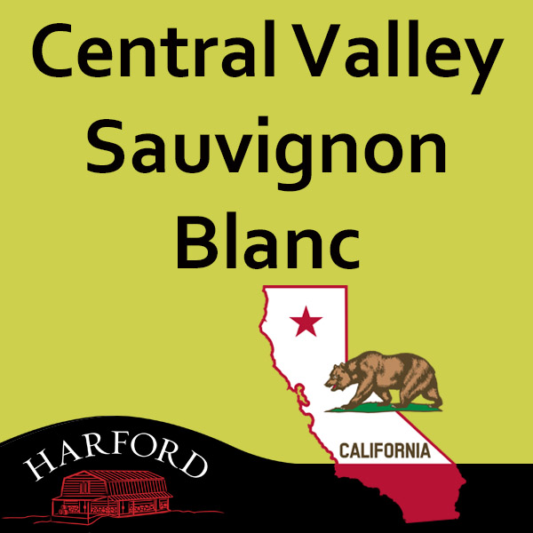 Central Valley Sauvignon Blanc
