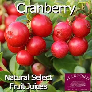 Natural Select Cranberry Juice