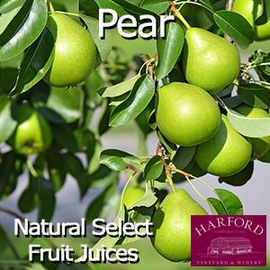 Natural Select Pear Juice