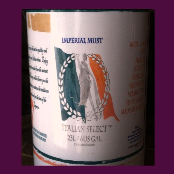 Italian Juices Merlot