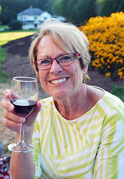 Maryland Wine Lover at Harford Vineyard & Winery