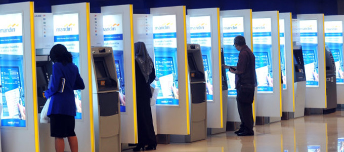 Limit Saldo ATM Bank Mandiri - www.deliknews.com