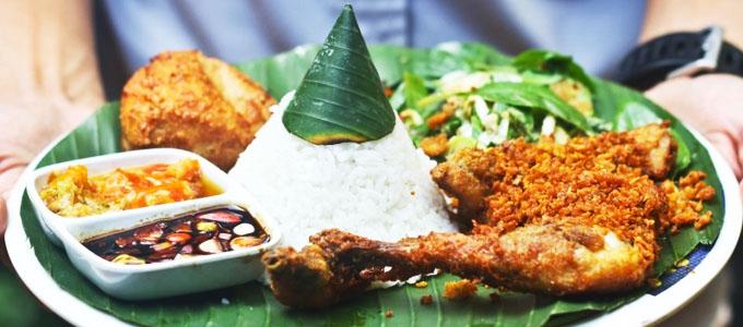 Daftar Harga Lengkap Menu Makanan Minuman Di Ayam Bakar Wong Solo Daftar Harga Tarif