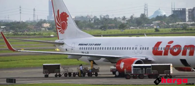 Bagasi Lion Air - www.kaskus.co.id