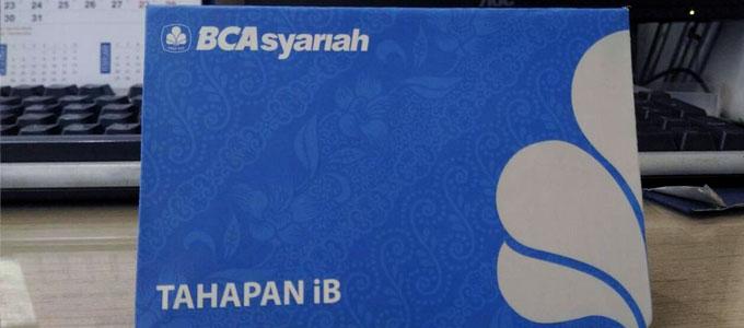 Info Ketentuan Syarat Dan Biaya Administrasi Tabungan Emas Bca Syariah Daftar Harga Tarif