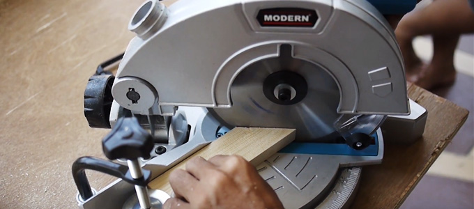 Harga Circular Saw - (YouTube: PCX PROJECTS OFFICIAL)