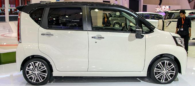 Info Terbaru Harga Daihatsu Move All Type Daftar Harga Tarif