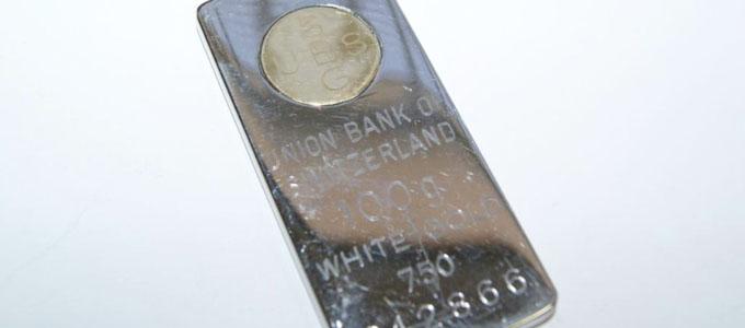 Info Lengkap Harga Emas Putih Per Gram Daftar Harga Tarif