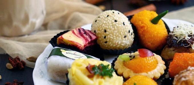 Harga Kue Tampah Ukuran Mini Sedang Dan Besar Daftar