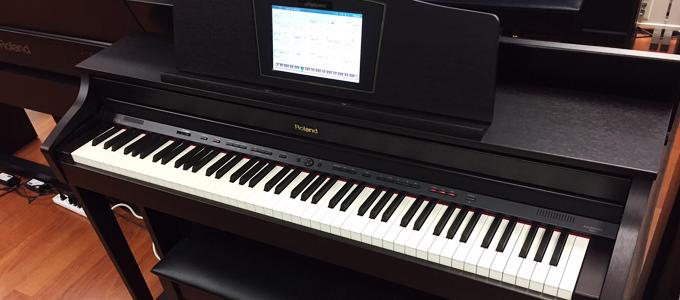 Katalog Terbaru Harga Piano Roland Semua Tipe Daftar Harga Tarif