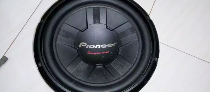Harga Subwoofer Pioneer - www.olx.co.id